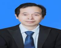 俞福庆副主任律师
